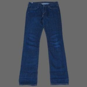 Citizens of Humanity Ava Jeans Size 28